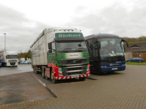 HGV and PSV image
